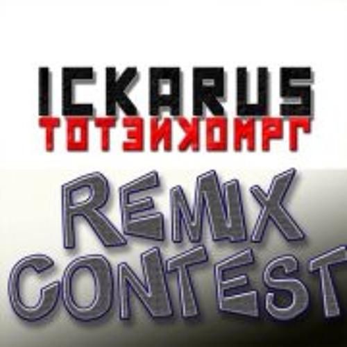 Ickarus - Totenkopf (Donkai Kong Remix)