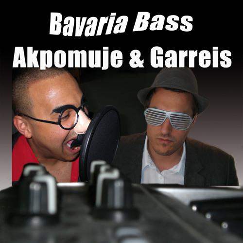 Akpomuje & Garreis - Letzte Bastion (7th Son Retro RMX)