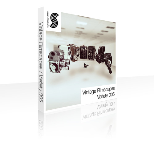 Vintage Filmscapes Demo 01