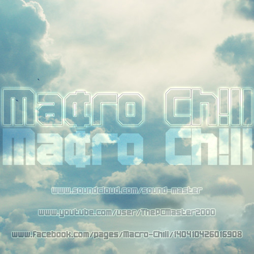 Macro Chill - House of Dreams