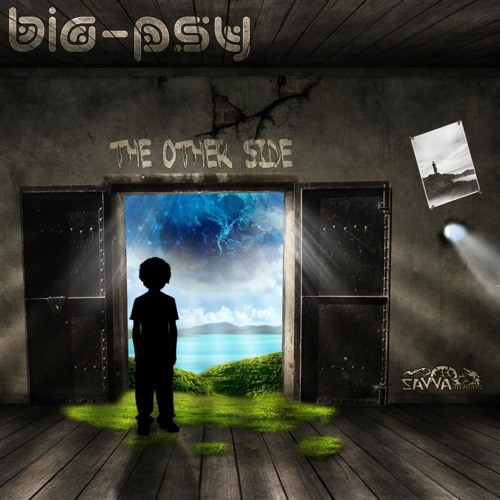 Bio-Psy - The Other Side Ep - Savva Records