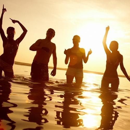Ibiza Vibes - September 2012
