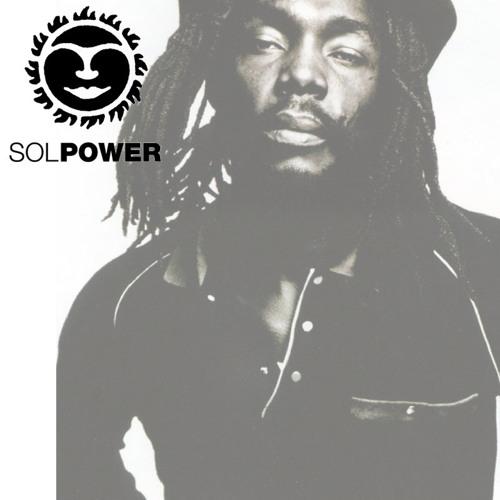 Buk-In-Hamm Palace (Sol Power Disco Dub)