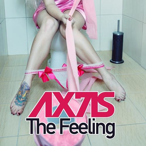 Ax7is - The Feeling  [Dubtronic] exclusiv on Beatport
