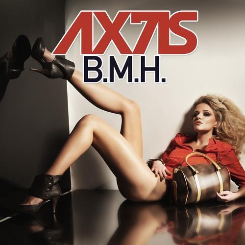 AX7IS - BMH /// HalfDubTool Mix  [Dubtronic]