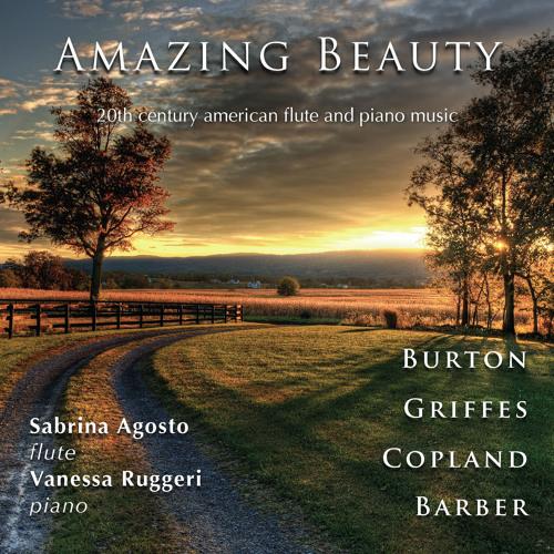 Amazing Beauty (samples)