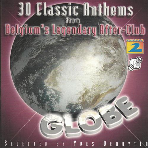 Belgium's Legendary After-Club Globe