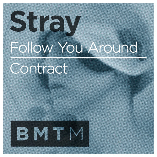 Stray - Follow You Around (Out Now)