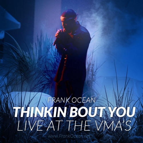 Thinkin Bout You (Live At The VMA's)