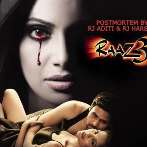 RAAZ3 POSTMORTEM BY ADITI HARSHIL