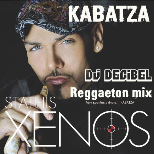 Dj Decibel pres Stathis Xenos - Kavatza (Reggaeton Mix)