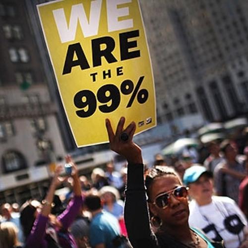 Occupy America By Tom RoXX