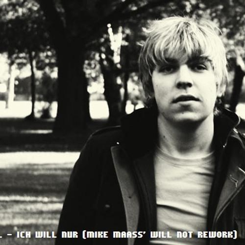 Phillip Poisel - Ich will nur (Mike Maass Will Not Rework)