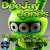 DSR037: Deejay Jones - Green Light Robot EP (OUT NOW) Follow Link!