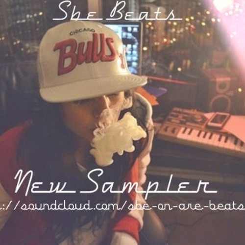 Sampler beats 3 [60-80 Bpm] - Free use beats!