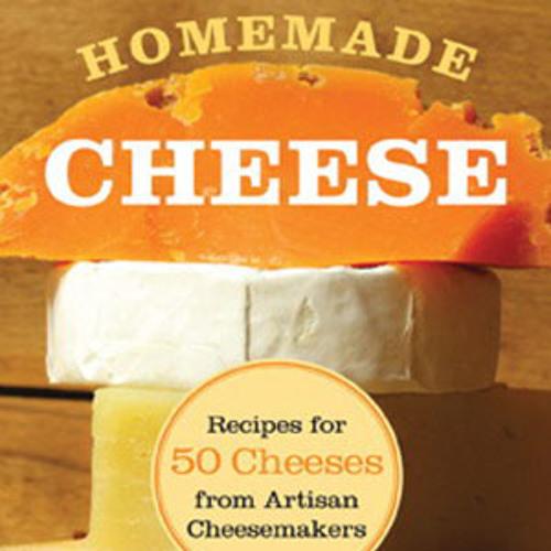 Janet Hurst on homemade cheese