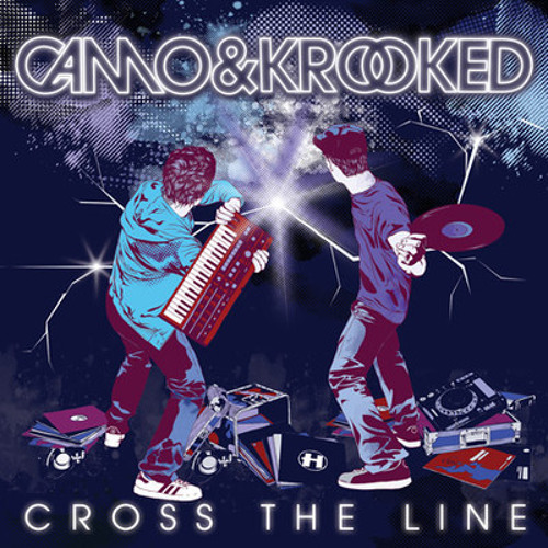 Hot Pursuit by Camo & Krooked (Indivision & Cosmic Remix)
