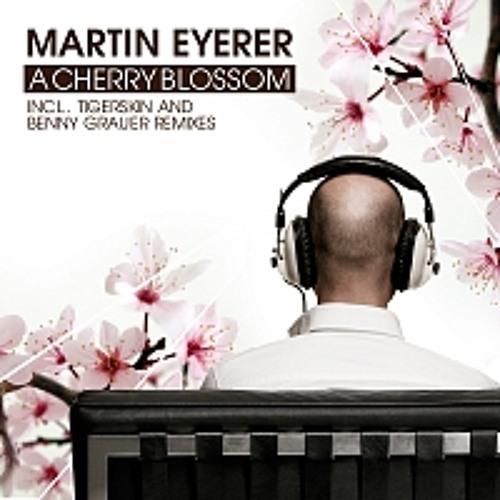 Martin Eyerer - a cherry blossom (Benny Grauer Remix) (BluFin 095)