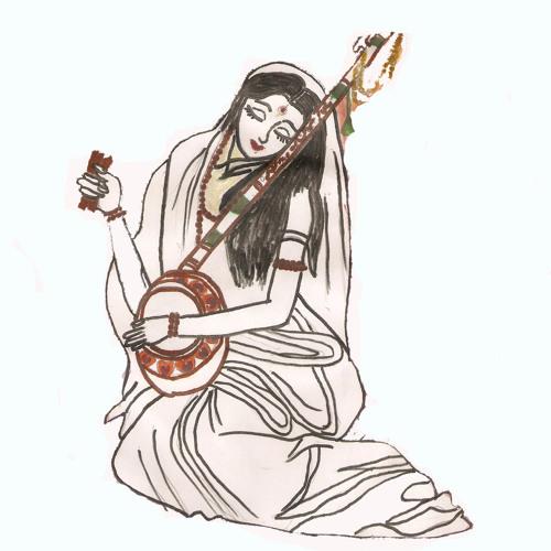 Meera bhajan - Hameer Kalyani - vocal