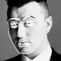 Disclosure Latch (Ft. Sam Smith) Artwork