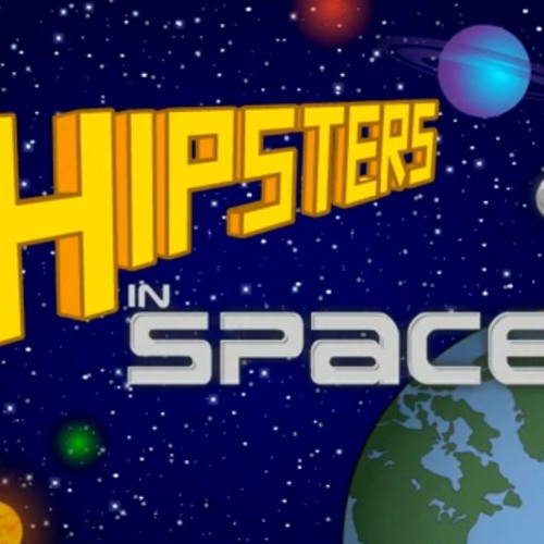 M.D.MiX - Hipsters in Space (dedicated to the 46th Anniversary of StarTrek)