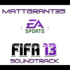 Cali - Outta My Mind - FIFA 13 Soundtrack