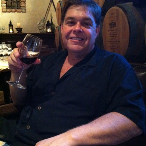 Grape Encounters Radio- Dave Wilson at Castello di Amorosa