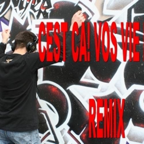 Cest ca!!!!!!!! vos vie mek<<< remix<<<delire escrOO<DEEJAY Fredypy