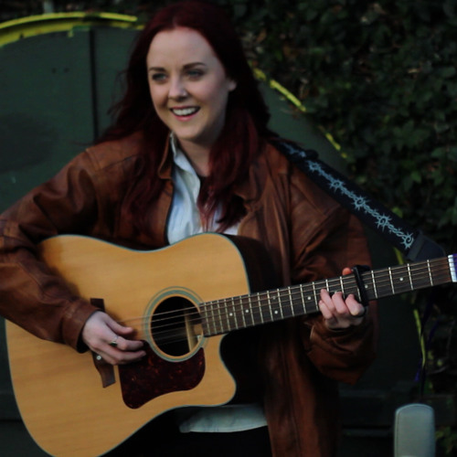 Safe and Sound - Naomi Ludlow (live cover)