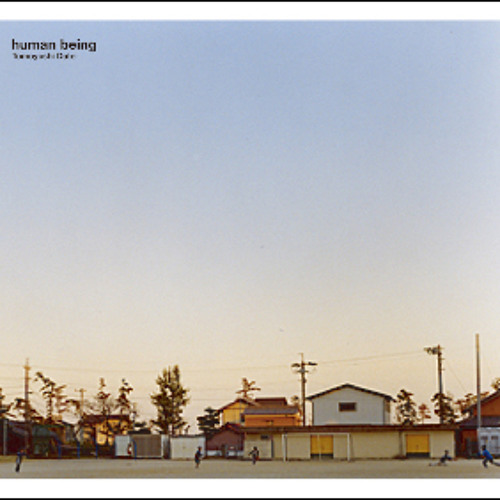 """Tomoyoshi Date 1st album """"Human Being"""" (2008 Flyrec) Track03 A Supermarket in the Woods"""