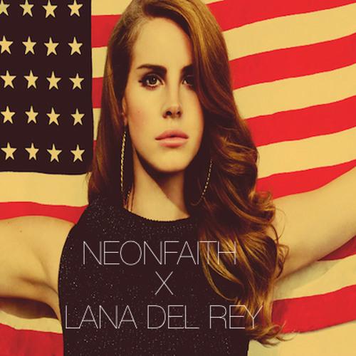 Lana Del Rey - Carmen (Neonfaith Remix Snippet)
