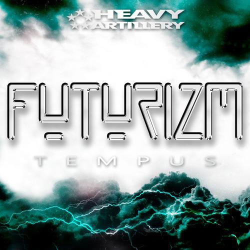 Futurizm - Tempus (Safra Remix) out now!