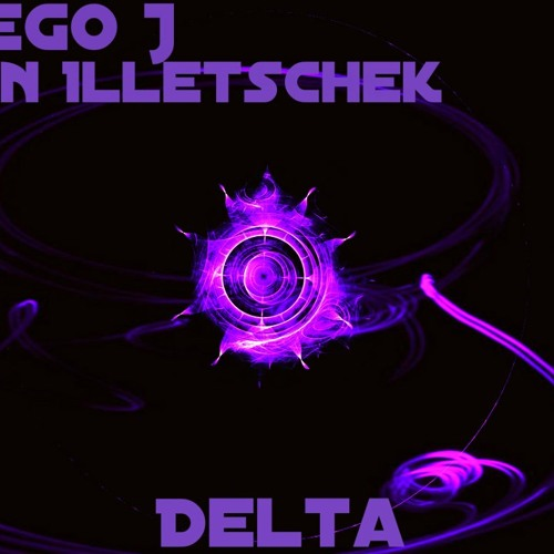 Diego J. & Daniel Illetschek  - DELTA (Original Mix) [Suite Records]