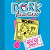Dork Diaries 5 Audio Clip