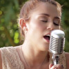 Miley Cyrus - Lilac Wine (The Backyard Sessions)