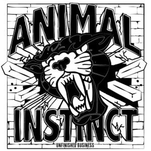 Animal Instinct - Step Back