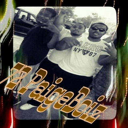 PaigeBoiz - Mike&Beezy Cold Feet @HOLLYWOODNeph_ @cocain_paigeboi at Gratiot Ave