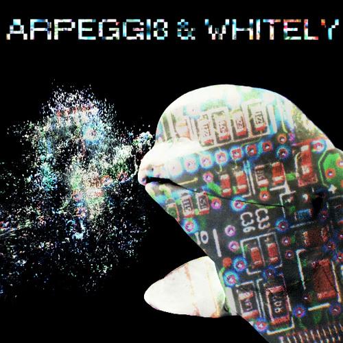 ▓ ΛBYϟϟ ▓ - (ARPEGGI8 ✌ WHITELY)