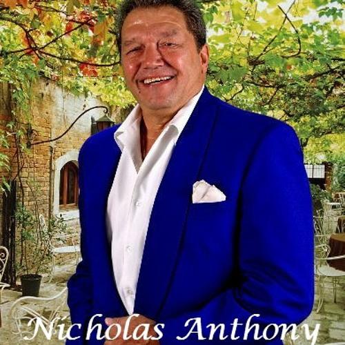 Nicholas Anthony Stay Gold