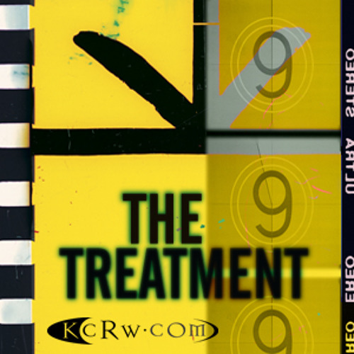 """""""These were fabulous looking ugly men."""" Frank Langella on KCRW's The Treatment"""