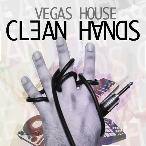 Vegas House - What's it gonna be feat Turbulence (Da Dubstep RMX) (Clean Hands LP)