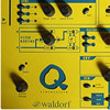 Vengeance Soundset: Q Trilogy Vol.2 (for Waldorf Q / Q+)