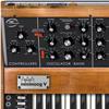 Vengeance Soundset: Electrobass (for Arturia Minimoog)