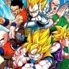 16. [Theatrical DBZ Suites] Fusion Reborn!! Goku and Vegeta
