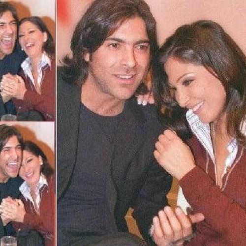 Wael Kfoury & Elissa Saher Eini (Men Alby Habbeitek)