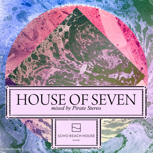 House of Seven Mix