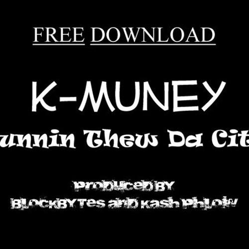 Runnin Thew Da City