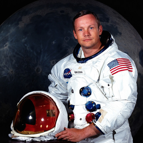 For Neil Armstrong
