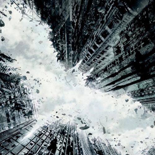 DJ View - The Dark Knight Rises