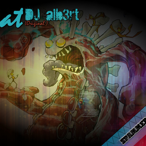 DJ alb3rt - Meat *OUT NOW*